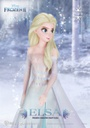 [PO] BK MC-018 FROZEN II MASTER CRAFT ELSA 06242