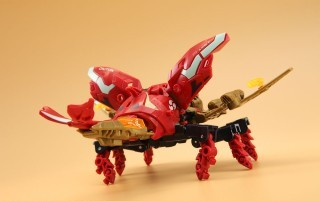 [PO]52 TOYS BB-32 DEMON DART 01229