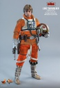 [PO] HT MMS585 SW:EPISODE V THE EMPIRE STRIKE BACK 1/6TH (SNOWSPEEDER PILOT) 40TH ANNIVERSARY 60597