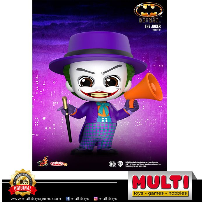 HOT TOYS COSB711 JOKER 60315