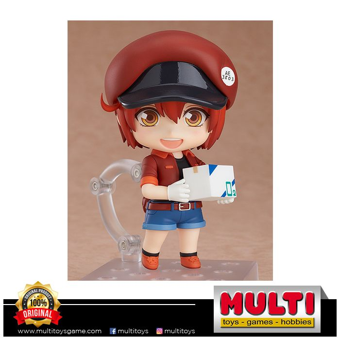 NENDOROID 1214 RED BLOOD CELL 90927