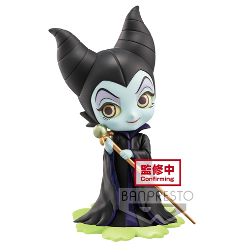 [Closed PO] #SWEETINY DISNEY CHARACTERS -MALEFICENT-(VER.A) 16741-2