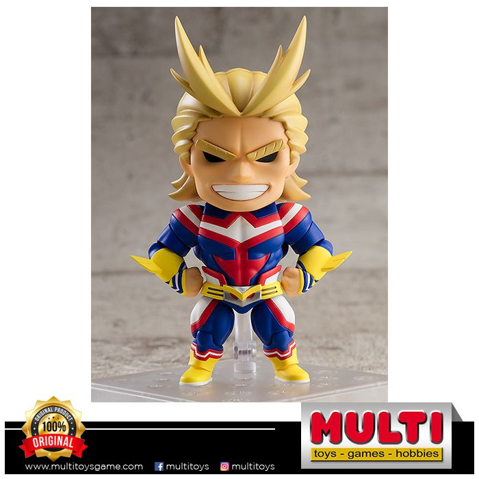 NENDOROID 1234 ALL MIGHT 90975