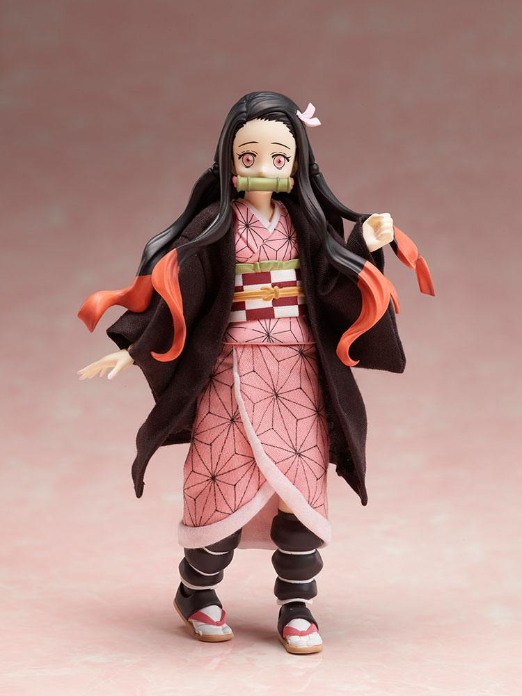 [Closed PO] DEMON SLAYER 1/12 KIMETSU NO YAIBA (BUZZMOD) NEZUKO KAMADO 88885
