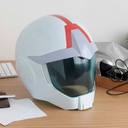 [Closed PO] Full Scale Works Mobile Suit Gundam Helmet of Earth Federation Army normal suit 830082