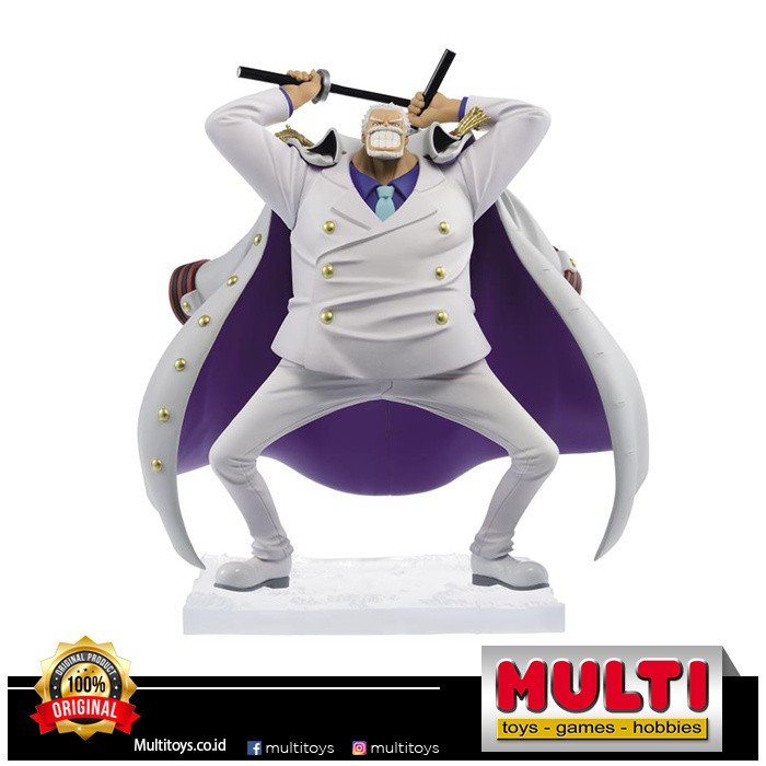 ONE PIECE MAGAZINE FIGURE A PIECE OF DREAM 1 V4 16527