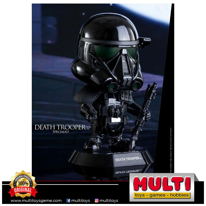 HT COSB329 DEATH TROOPER SPECIALIST SW:RO 18228
