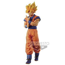 [PO] DRAGON BALL Z SOLID EDGE WORKS VOL.1(B:SUPER SAIYAN SON GOKU) 17439-7