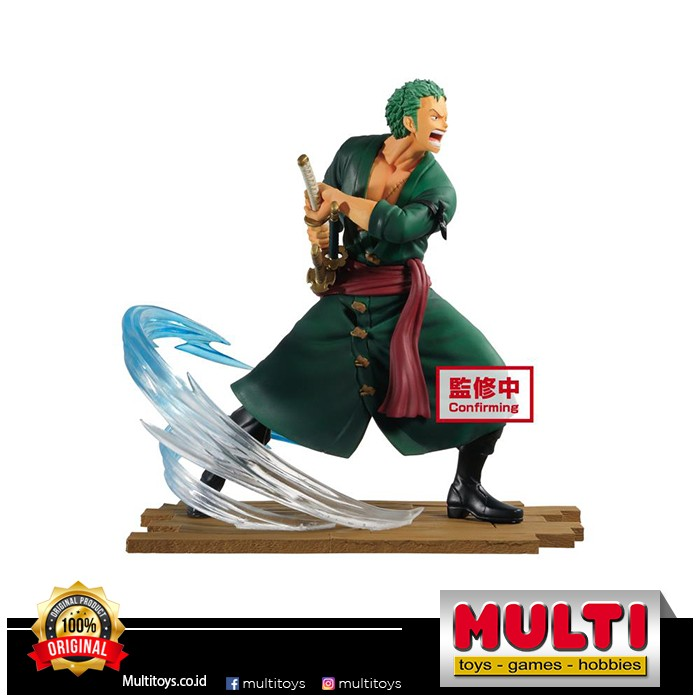 ONE PIECE LOG FILE SELECTION FIGHT V1 ZORO 16732