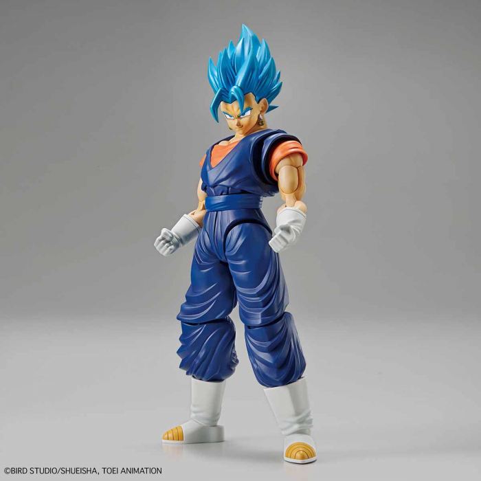 Figure-rise Standard SS GOD SS VEGETTO 55591