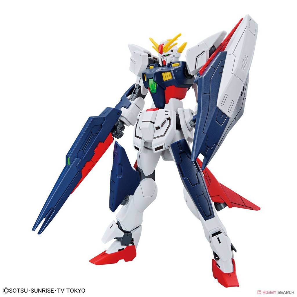 GUNDAM HGBD 022 SHINING BREAK 55576