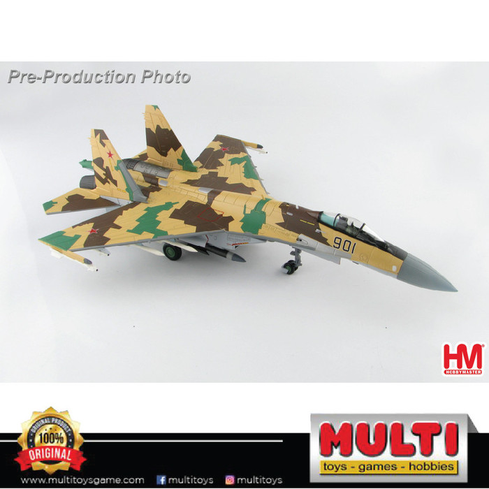 PLANES HM 1:72 HA5706 RUSSIAN AIR FORCE 41123