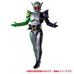 [Closed PO] RKF KAMEN RIDER W CYCLONE JOKER EXTREME 42581
