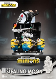 [Closed PO] BK DS-50 MINIONS- STEALING MOON 06832
