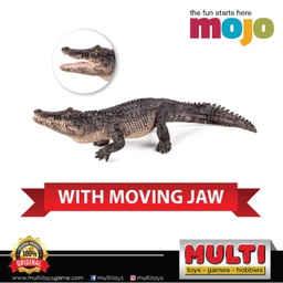 MOJO ALLIGATOR WITH MOVING JAW 87168
