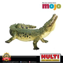 MOJO CROCODILE WITH ARTICULATED JAW 2 87162