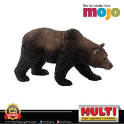 MOJO GRIZZLY BEAR 87216
