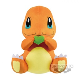 [Closed PO] POKEMON SUPER BIG PLUSH~CHARMANDER~ 16691-0