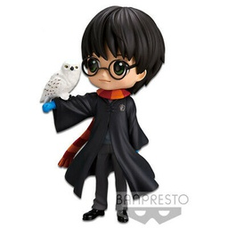 [Closed PO] HARRY POTTER Q POSKET-HARRY POTTER-Ⅱ(A:NORMAL COLOR VER) [REPEAT ITEM] 35894-0