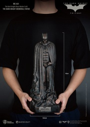 [Closed PO] BK MC-021 THE DARK KNIGHT RISES MASTER CRAFT MEMORIAL STATUE 07142