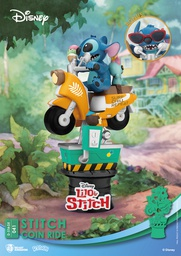 [CLosed PO] BK DS-041 STITCH COIN RIDE 06694