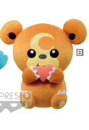 [Closed PO] POKEMON BIG PLUSH~TEDDIURSA 16690-3-B