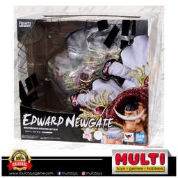 FIGUARTS ZERO EDWARD NEWGATE PIRATE CAPTAIN 57671