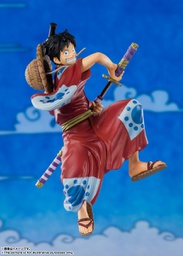 [Closed PO] FZ MONKEY.D.LUFFY(LUFFYTARO) 60345-6