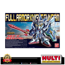 GUNDAM BB393 LEGENDBB FULL ARMOR KNIGHT 91393/WB