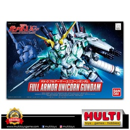 GUNDAM BB390 RX-0 FULL ARMOR UNICORN 89476