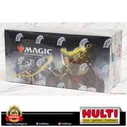 MTG-2XM DOUBLE MASTER BOX 94666