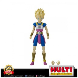 DS POSEABLE FIGURE SS CABBA 35869