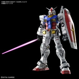 [Closed PO] GUNDAM PG UNLEASHED 1/60 RX-78-2 60765