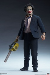[PO]SIDESHOW #100399 LEATHERFACE SIXTH SCALE STATUE 24559