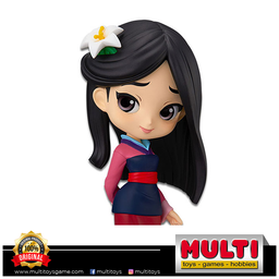 QPOSKET DISNEY MULAN NORMAL CLR (A) 35726