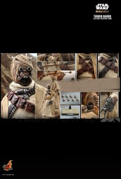 [PO] HT TMS028 THE MANDALORIAN 1/6TH TUSKEN RAIDER COLLECTIBLE FIGURE 60710