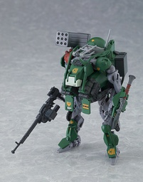 [PO] MODEROID [VOTOMS × OBSOLETE Collaboration Model] 1/35 RSC Armored Trooper EXOFRAME 13921