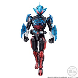 [PO]SO-DO CHRONICLE KAMEN RIDER OOO SARAMIUO COMBO W/O GUM 58216-8Y