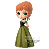 [PO]Q POSKET DISNEY CHARACTERS -ANNA CORONATION STYLE-(VER.A) 17549-3