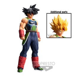 [PO] DRAGON BALL Z GRANDISTA NERO BARDOCK 17545-5