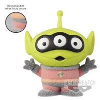 [PO]PIXAR CHARACTERS FLUFFY PUFFY MINE~COSTUME ALIEN~VOL.3(B:MR. INCREDIBLES COSTUME ALIEN) 17454-0