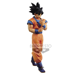 [PO] DRAGON BALL Z SOLID EDGE WORKS VOL.1(A:SON GOKU) 17438-0