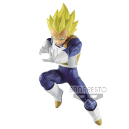 [PO] DRAGON BALL SUPER CHOSENSHIRETSUDENⅡ VOL.5(A:SUPER SAIYAN VEGETA) 17442-7
