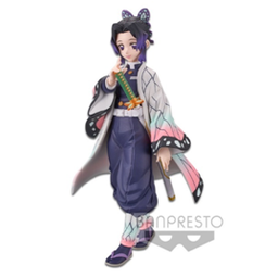 [PO] DEMON SLAYER: KIMETSU NO YAIBA FIGURE VOL.9(B:SHINOBU KOCHO) 16715-3 (Re-Run)
