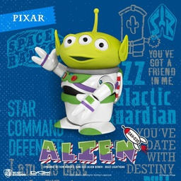 [PO] BK DAH-030 ALIEN REMIX BUZZ LIGHTYEAR 14764