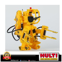 52TOYS MB-02 POWER LOADER 00158