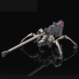 [PO]HG 1/48 JUGGERNAUT (LONG RANGE CANNON TYPE) 60932