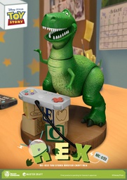 [PO]BK MC-033 TOY STORY MASTER CRAFT REX 07141