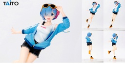[PO]TAITO RE:ZERO REM SPORTY SUMMER 32590