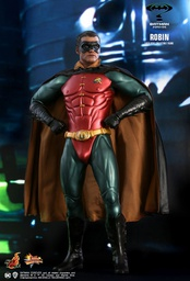 [PO]HT MMS594 BATMAN FOREVER 1/6TH SCALE ROBIN COLLECTIBLE 60737